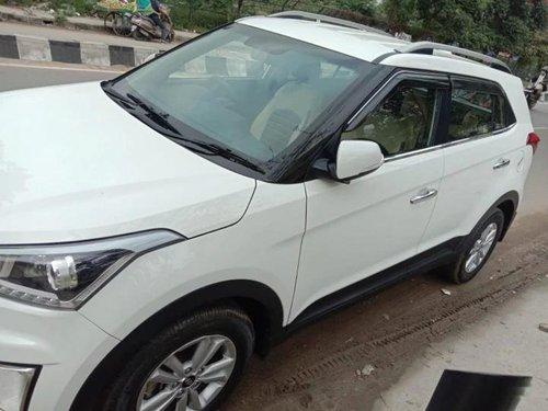 Used 2016 Creta SX  for sale in Bangalore