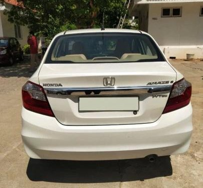 Used 2018 Amaze S Option i-VTEC  for sale in Hyderabad
