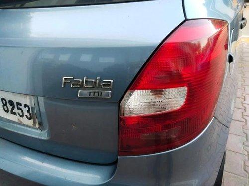 Used 2008 Fabia 1.4 TDI Classic  for sale in Chennai