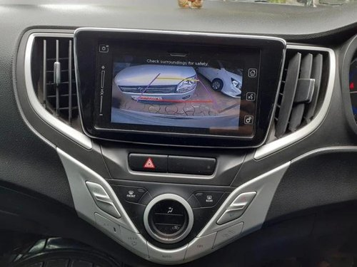 Used 2018 Baleno Alpha  for sale in Thane