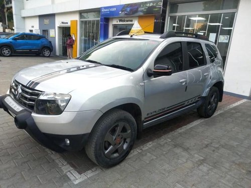 Used 2016 Duster 85PS Diesel RxL  for sale in Chennai
