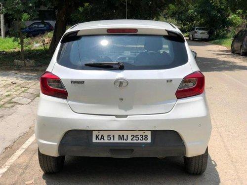 Used 2016 Tiago 1.2 Revotron XZ Plus  for sale in Bangalore