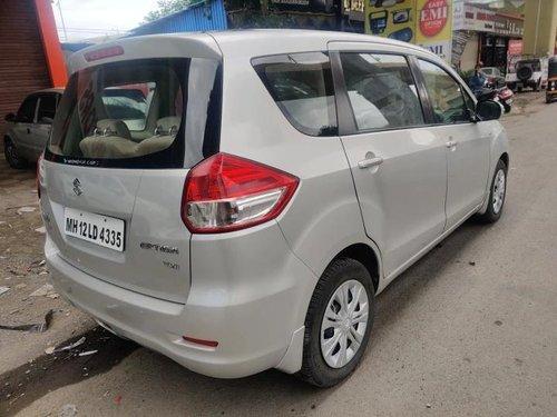 Used 2014 Ertiga VXI  for sale in Pune