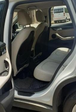 Used 2018 X1 sDrive 20d xLine  for sale in Mumbai