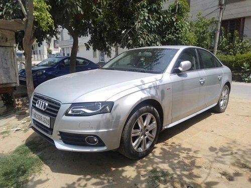 Used 2012 A4 2.0 TDI  for sale in Gurgaon