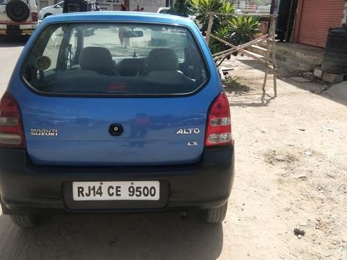 Used 2008 Alto  for sale in Jaipur