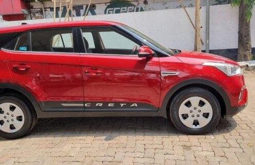 Used 2018 Creta 1.6 E Plus  for sale in Pune