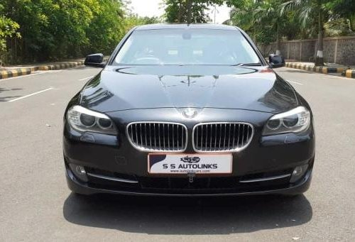 Used 2011 5 Series 2003-2012 520d  for sale in Mumbai