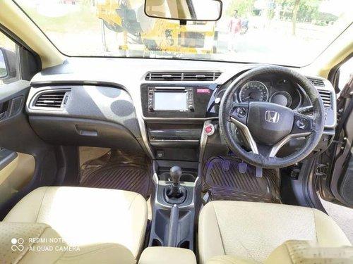 Used 2015 City i VTEC VX Option  for sale in Pune