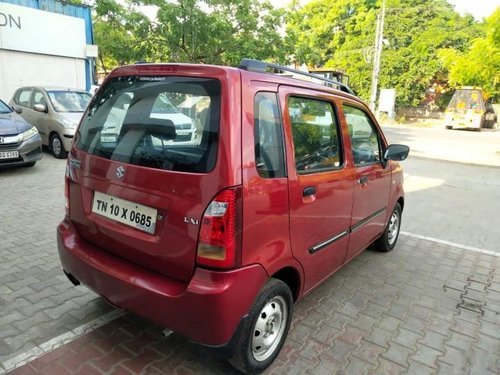 Used 2009 Wagon R LXI  for sale in Chennai