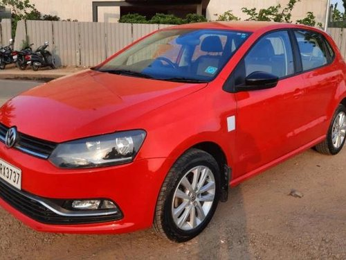 Used 2017 Polo GT TSI  for sale in Ahmedabad