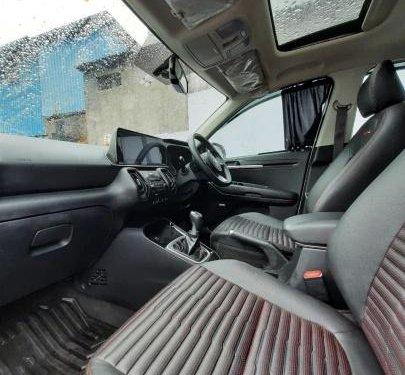 Used 2020 Sonet 1.5 GTX Plus Diesel DT  for sale in Thane