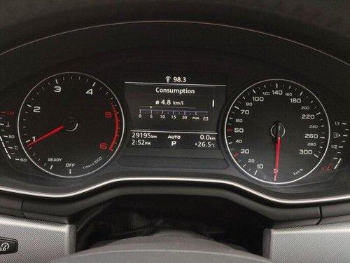 Used 2017 A4 35 TDI Premium Plus  for sale in Thane