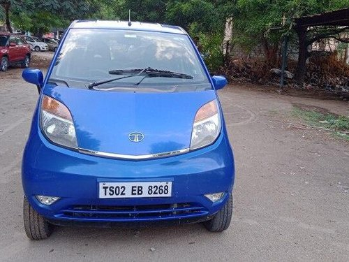 Used 2014 Nano Twist XT  for sale in Hyderabad