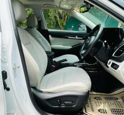 Used 2020 Seltos HTX Plus AT D  for sale in New Delhi