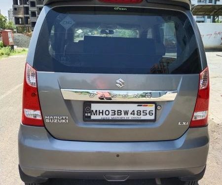 Used 2015 Wagon R LXI  for sale in Nashik