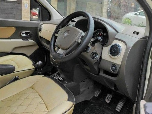 Used 2016 Lodgy 110PS RxZ 8 Seater  for sale in New Delhi