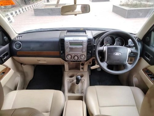 Used 2013 Endeavour 4x4 XLT  for sale in New Delhi