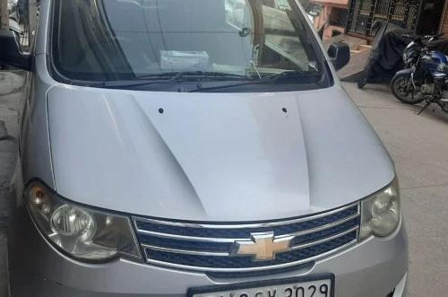 Used 2014 Enjoy TCDi LS 8 Seater  for sale in New Delhi