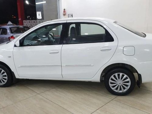 Used 2011 Etios G Safety  for sale in New Delhi