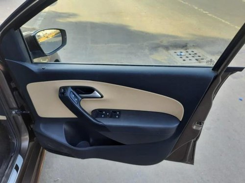 Used 2017 Ameo 1.2 MPI Comfortline  for sale in Ahmedabad