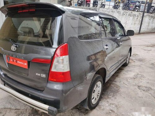 Used 2015 Innova  for sale in Hyderabad