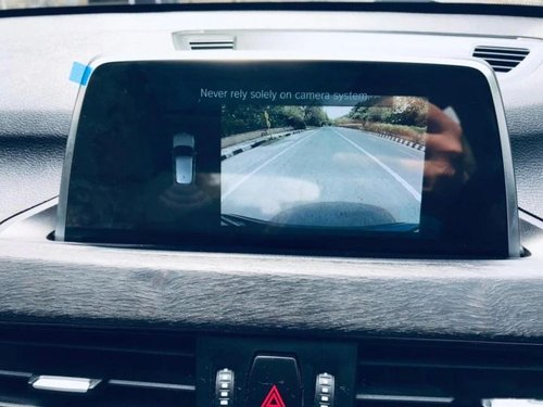 Used 2019 X1 xDrive 20d xLine  for sale in New Delhi