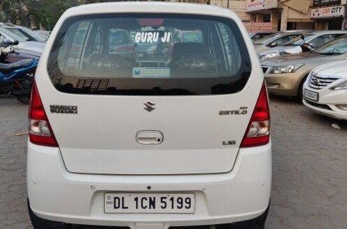 Used 2012 Zen Estilo  for sale in New Delhi
