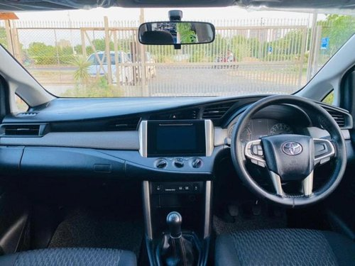 Used 2020 Innova Crysta 2.4 GX MT  for sale in Ahmedabad