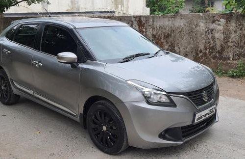 Used 2018 Baleno Alpha  for sale in Dehradun