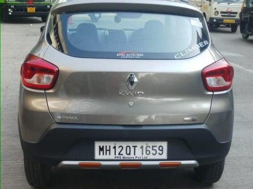 Used 2018 KWID  for sale in Pune