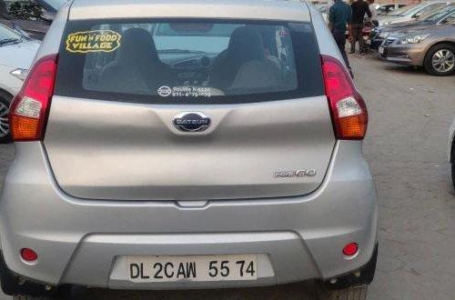 Used 2017 Redi-GO T Option  for sale in New Delhi