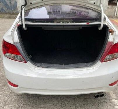 Used 2014 Verna 1.6 SX  for sale in Pune
