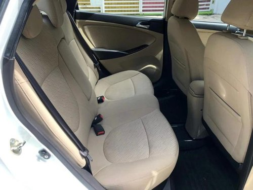 Used 2012 Verna 1.6 CRDI  for sale in Bangalore