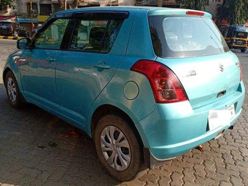 Used 2008 Swift VDI  for sale in Mumbai