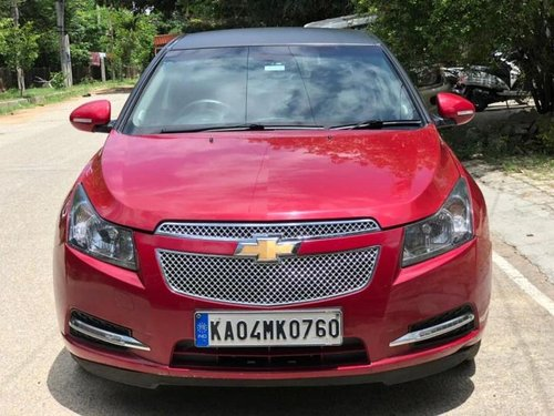 Used 2012 Cruze LT  for sale in Bangalore