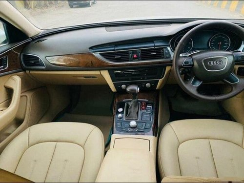 Used 2010 A6 2011-2015  for sale in Mumbai