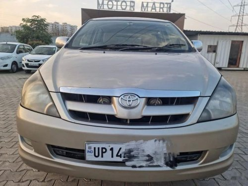 Used 2007 Innova 2004-2011  for sale in Ghaziabad