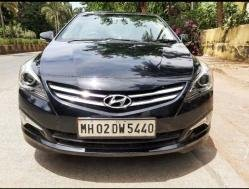 Used 2015 Verna 1.6 SX VTVT  for sale in Mumbai