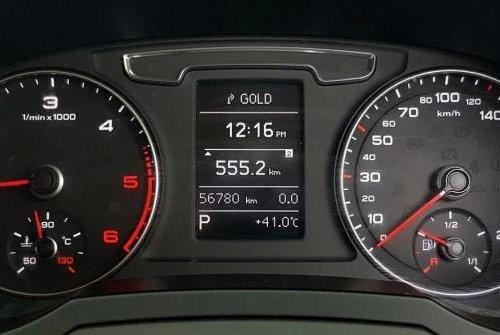 Used 2017 TT  for sale in New Delhi