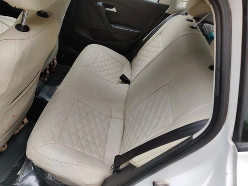 Used 2015 Polo 1.2 MPI Comfortline  for sale in Pune