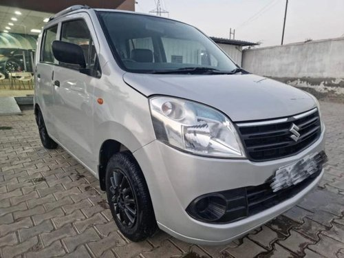 Used 2012 Wagon R LXI CNG  for sale in Ghaziabad