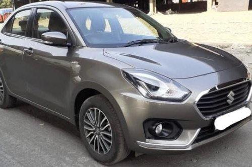 Used 2019 Swift Dzire  for sale in Mumbai