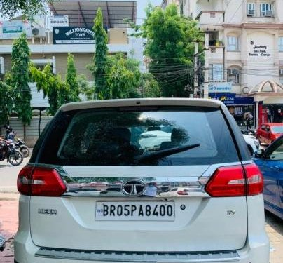 Used 2018 Hexa XT 4X4  for sale in Patna