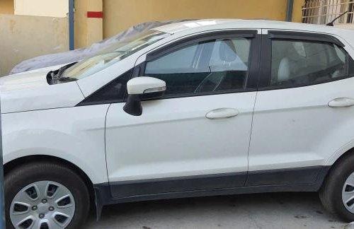 Used 2018 EcoSport 1.5 Diesel Trend Plus  for sale in Dehradun