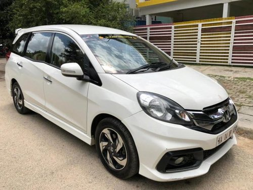 Used 2014 Mobilio RS i-DTEC  for sale in Bangalore