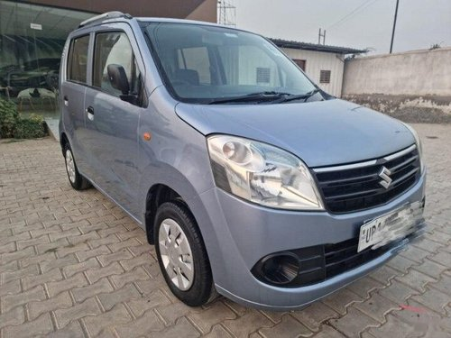 Used 2011 Wagon R CNG LXI  for sale in Ghaziabad