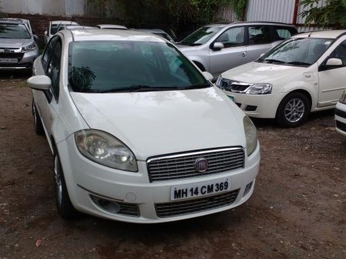 Used 2012 Linea 1.3 Emotion  for sale in Pune
