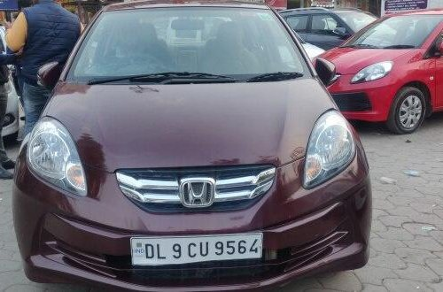 Used 2015 Amaze S i-Dtech  for sale in New Delhi