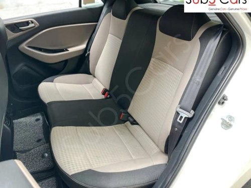 Used 2018 i20 1.2 Asta  for sale in Hyderabad